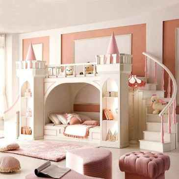 Awesome ideas bedroom for kids (35)