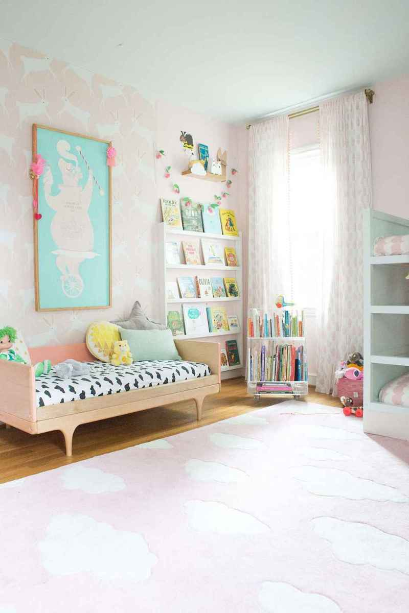 Awesome ideas bedroom for kids (39)