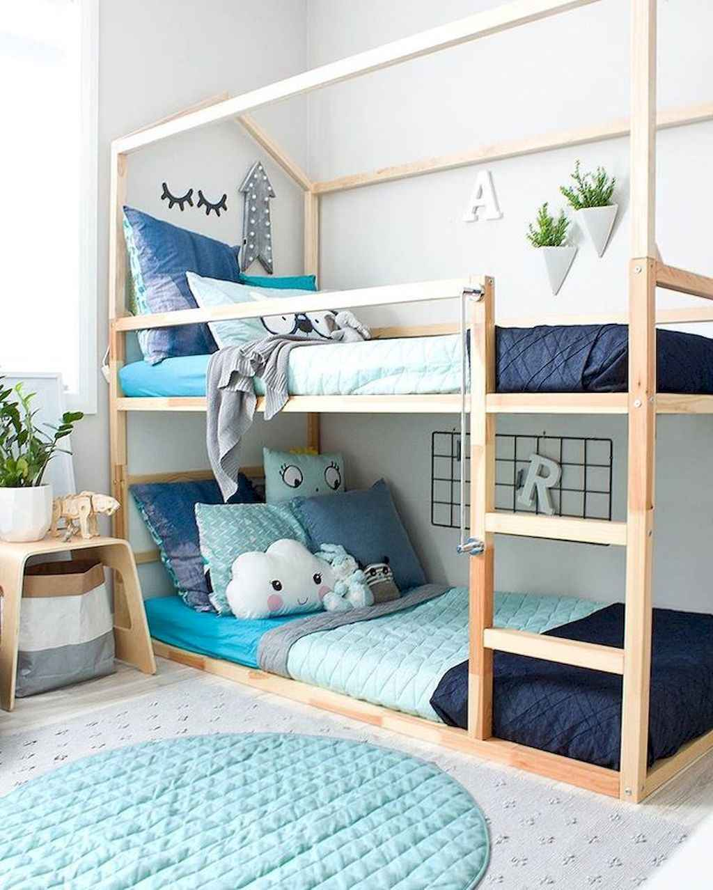 Awesome ideas bedroom for kids (41)