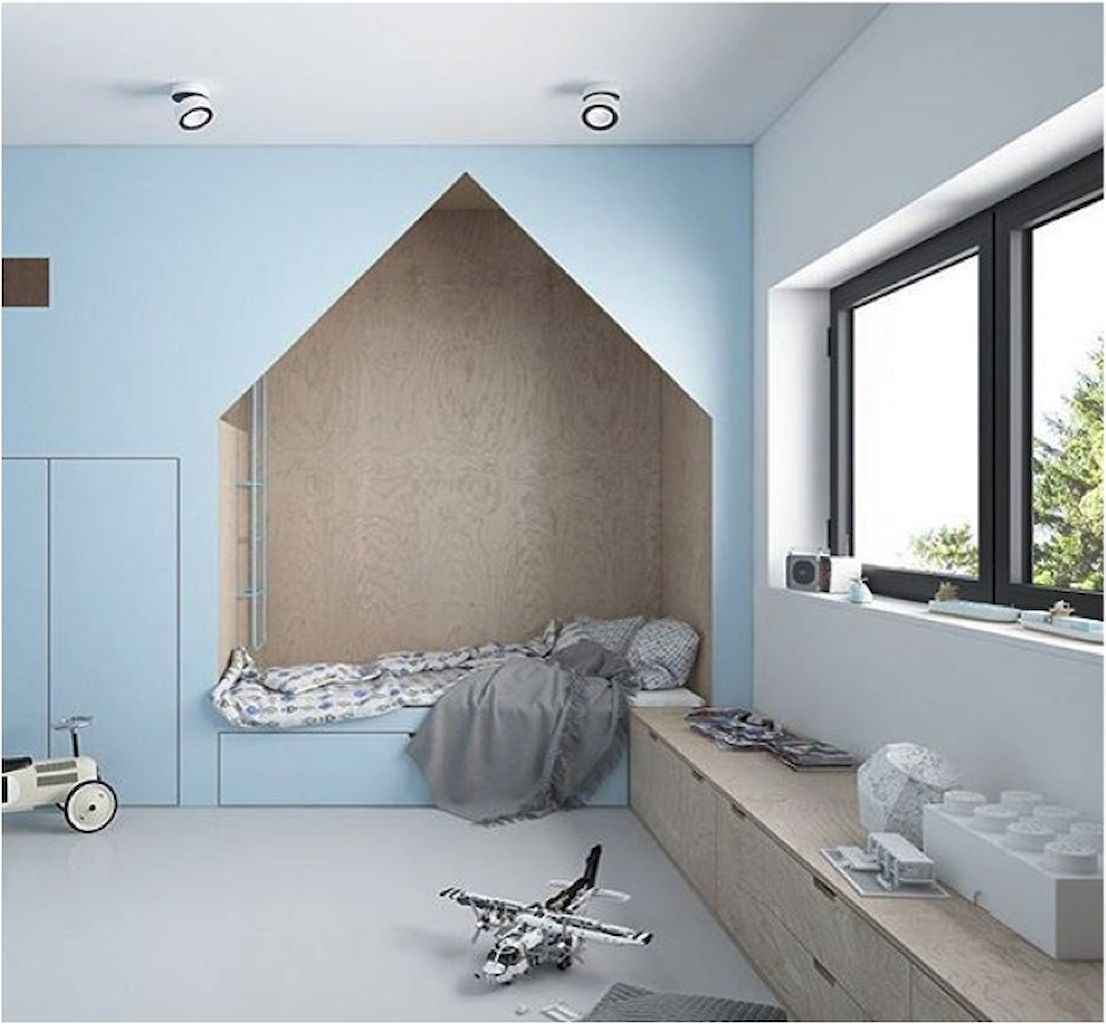 Awesome ideas bedroom for kids (55)