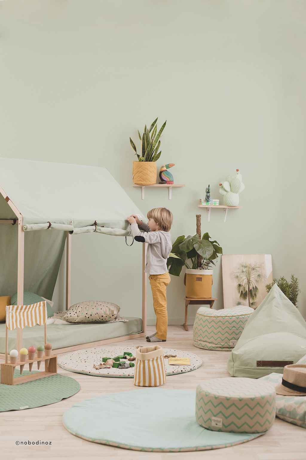 Awesome ideas bedroom for kids (59)