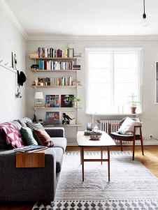 Awesome minimalist dining room decorating ideas (50)