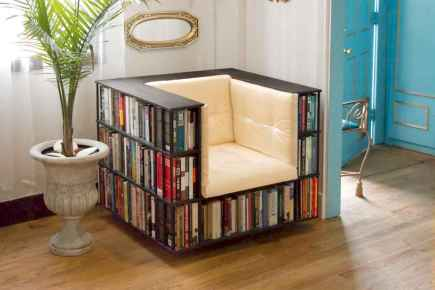 Beautiful home library design ideas (29)