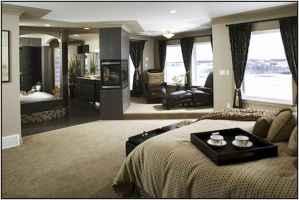 Beautiful luxury bedroom (45)