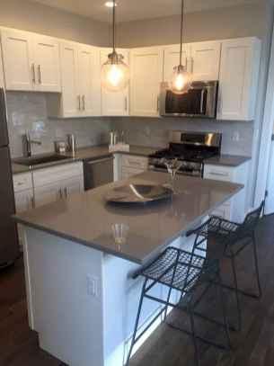 Beautiful small kitchen remodel (13)