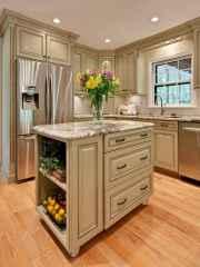 Beautiful small kitchen remodel (2)