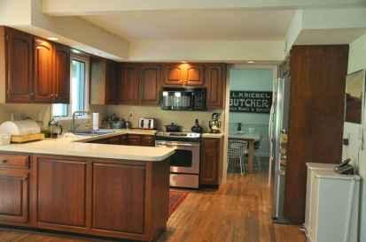 Beautiful small kitchen remodel (37)