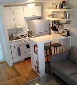 Beautiful small kitchen remodel (42)