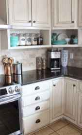 Beautiful small kitchen remodel (44)