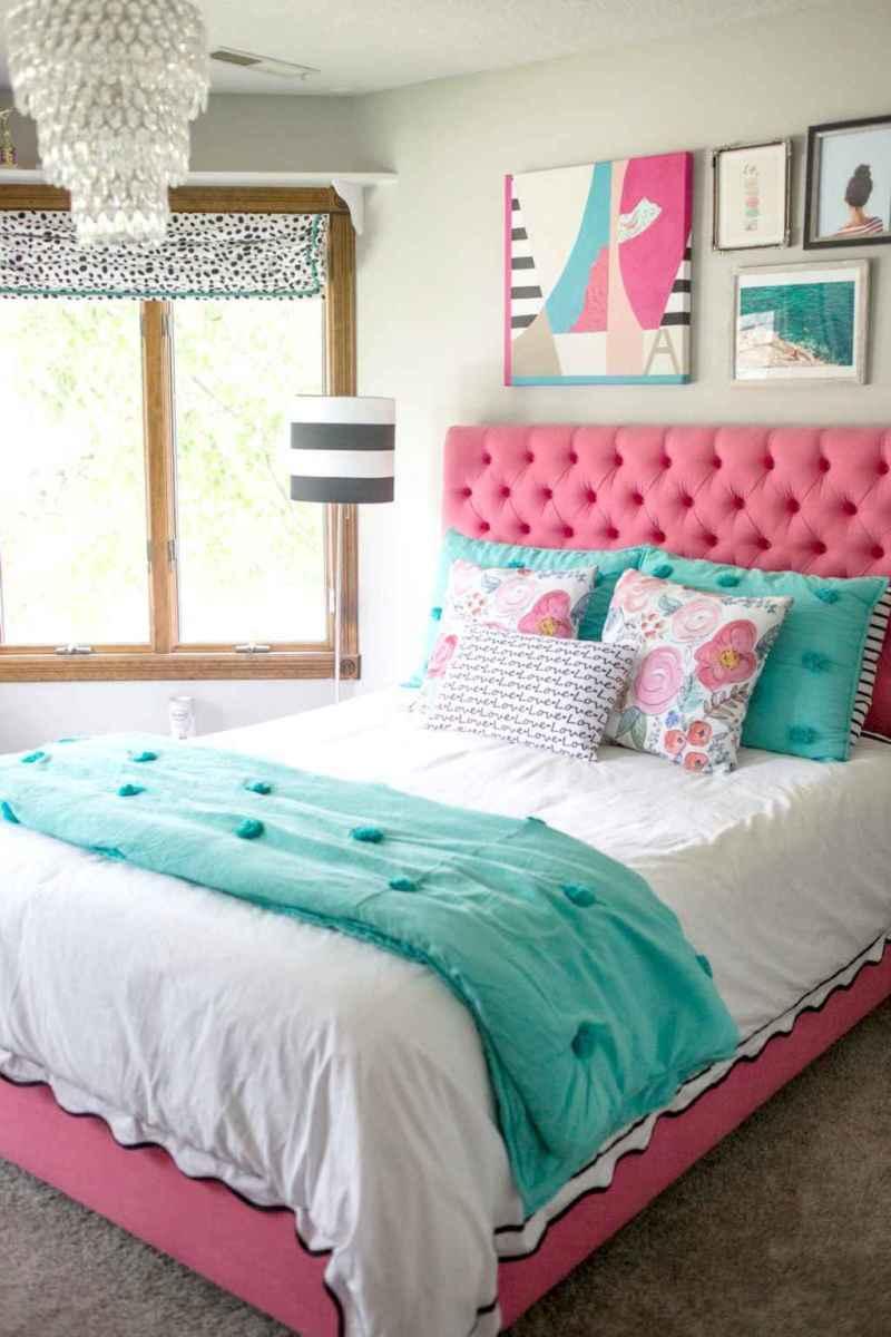 Cute decor bedroom for girls (12)