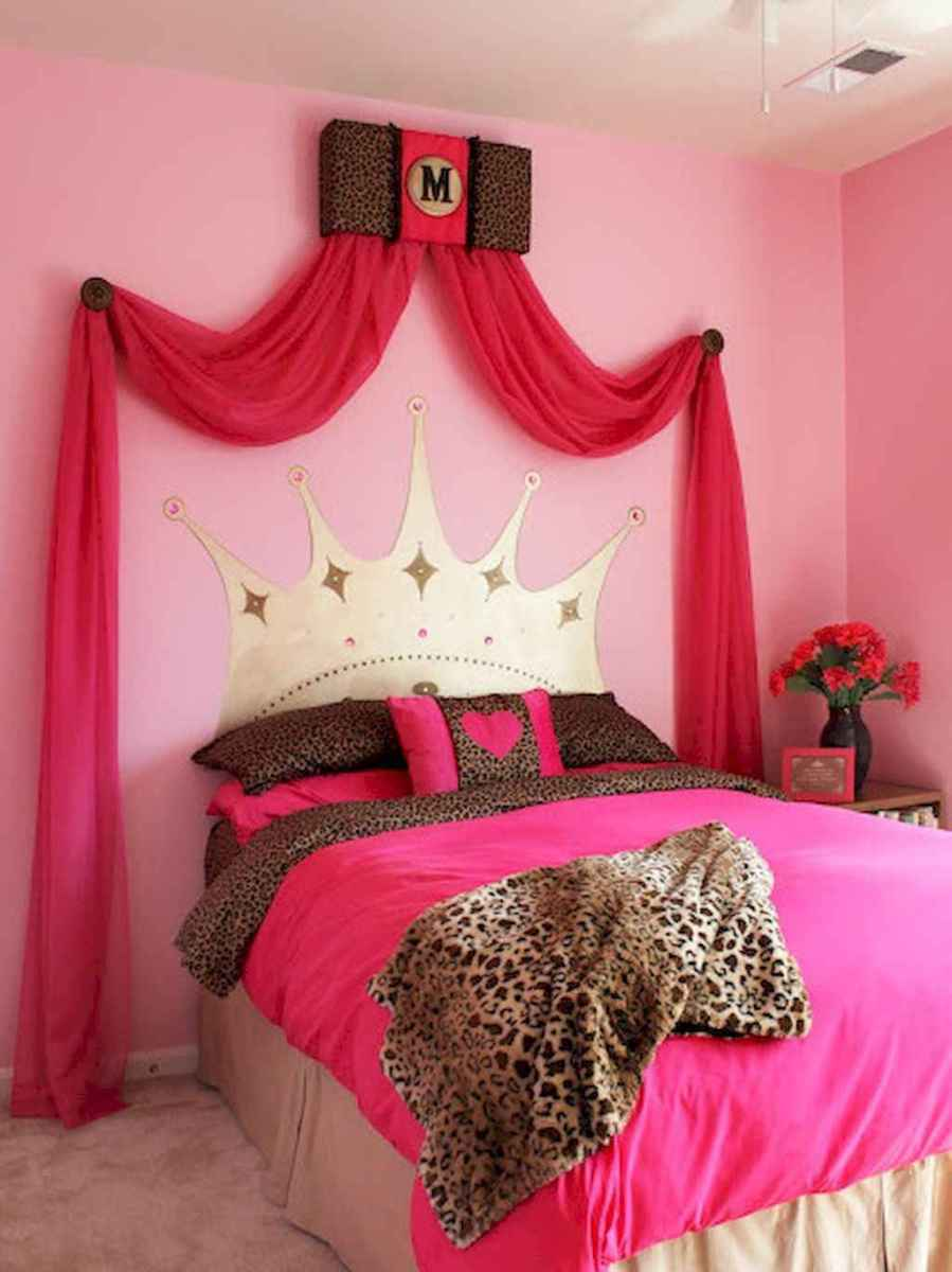 Cute decor bedroom for girls (24)