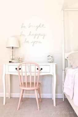 Cute decor bedroom for girls (31)