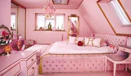 Cute decor bedroom for girls (7)