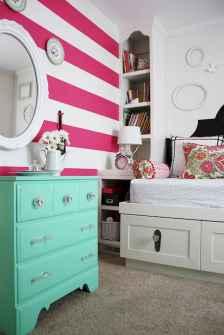 Cute decor bedroom for girls (9)