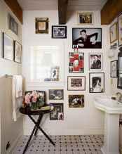 Cute powder rooms ideas (1)
