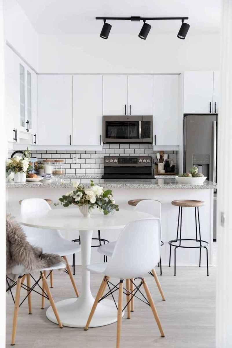 Easy apartement kitchen decorating ideas (18)