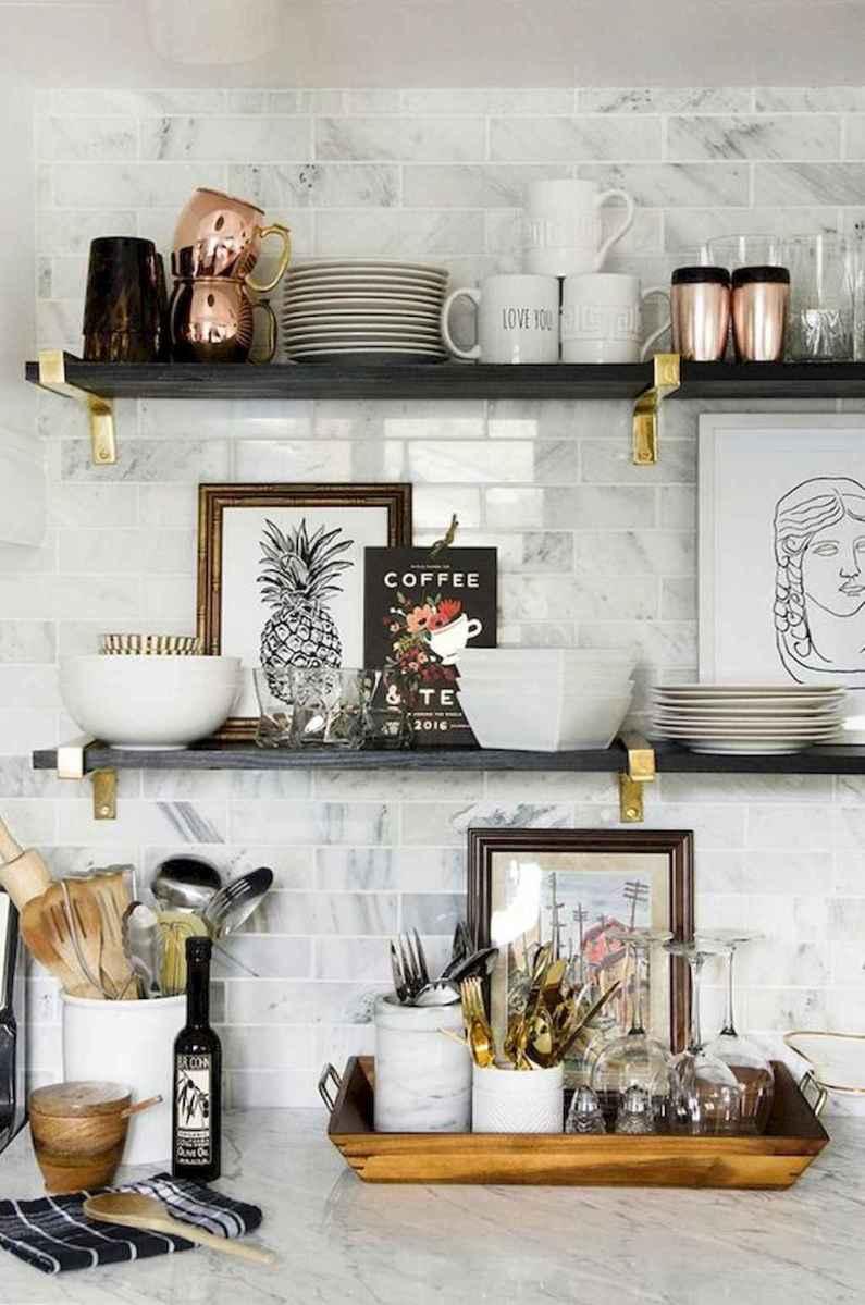 Easy apartement kitchen decorating ideas (19)