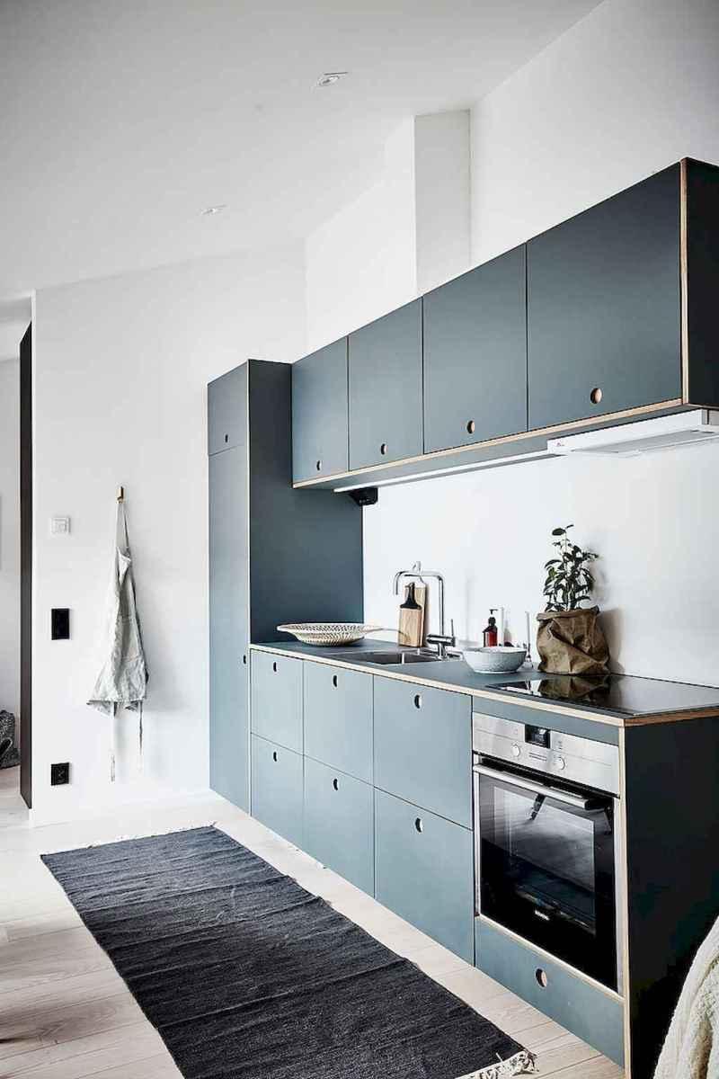 Easy apartement kitchen decorating ideas (38)