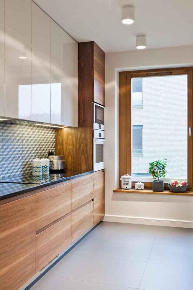Easy apartment kitchen decorating ideas (22)
