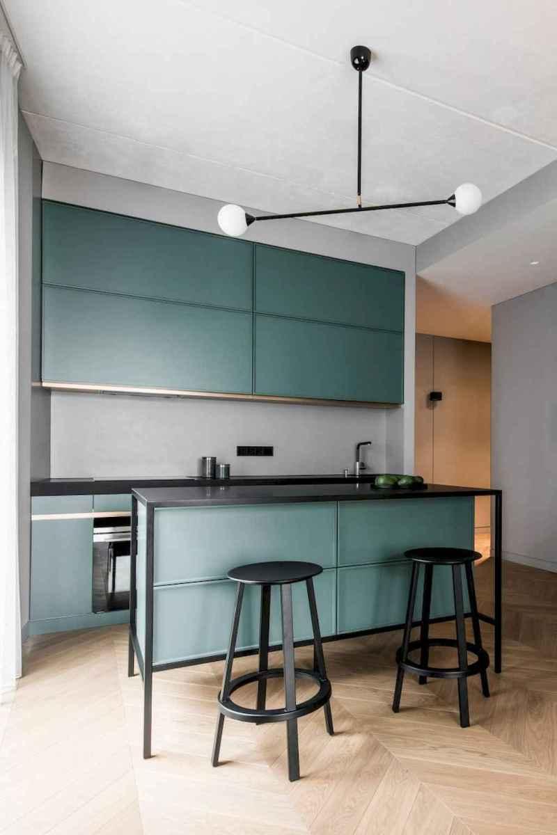Easy apartment kitchen decorating ideas (27)