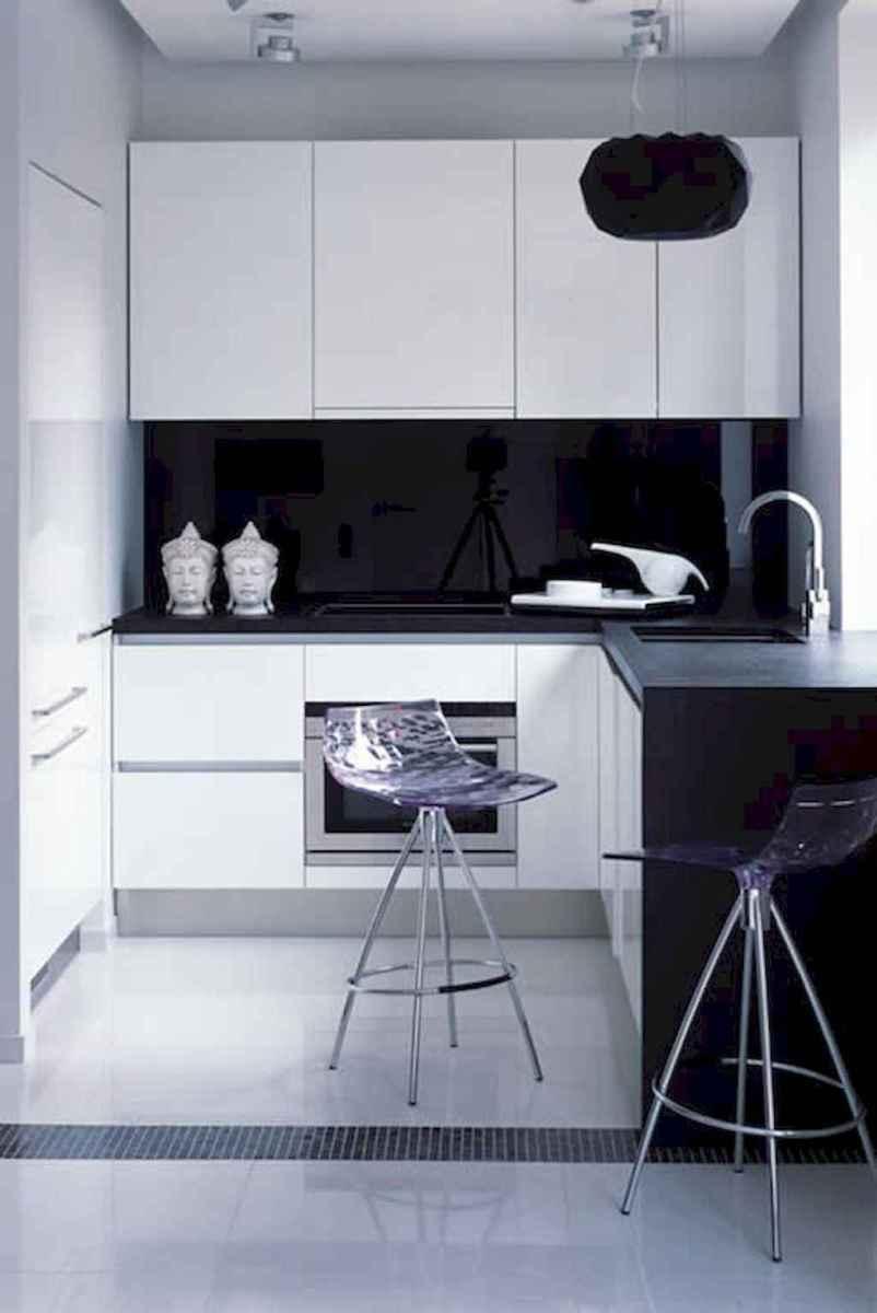 Easy apartment kitchen decorating ideas (33)