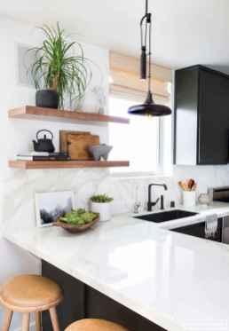 Easy apartment kitchen decorating ideas (50)