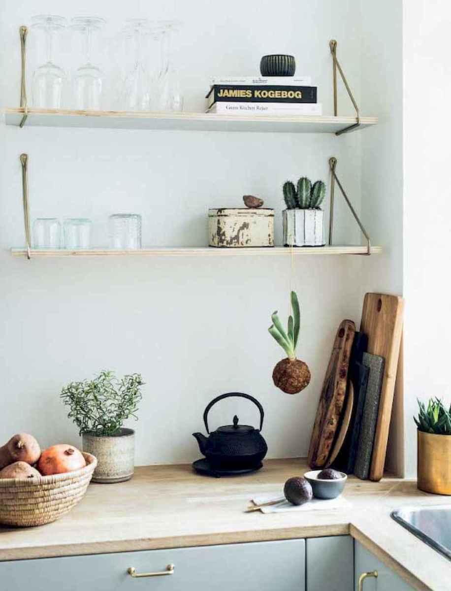 Easy apartment kitchen decorating ideas (8)