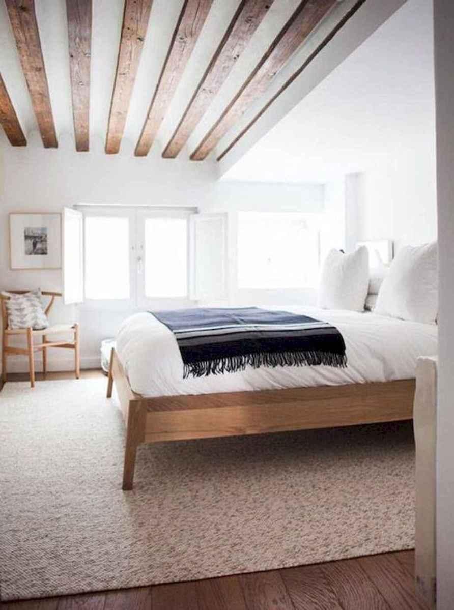 Great minimalist bedroom ideas (10)