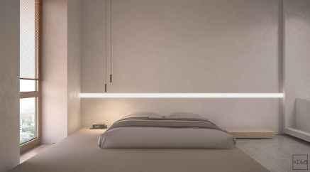 Great minimalist bedroom ideas (57)