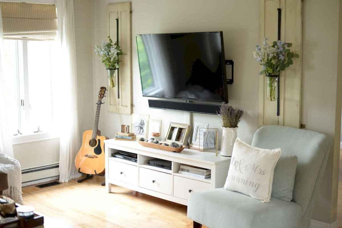 Incredible bedroom tv wall ideas (4)