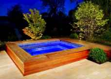 Incredible ground pool decorating ideas (50)