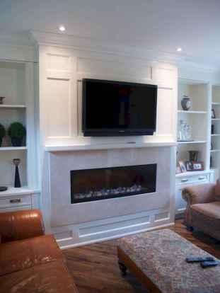 Inspired tv wall living room ideas (20)