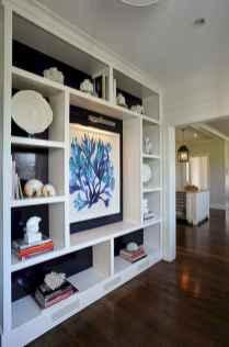 Inspired tv wall living room ideas (41)