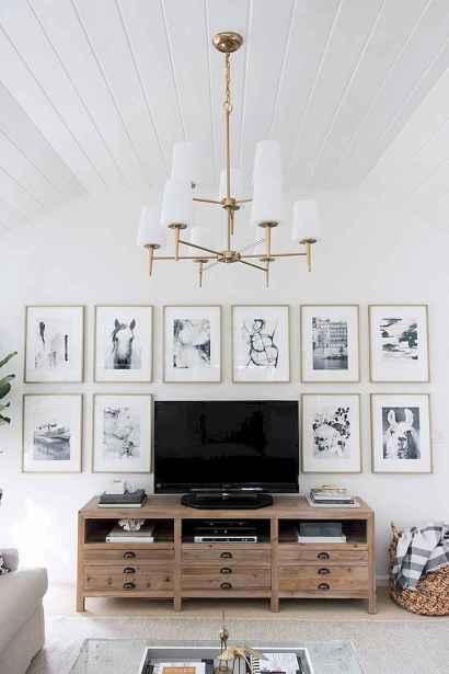 Inspired tv wall living room ideas (42)