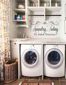 Simple and awesome laundry room ideas (45)