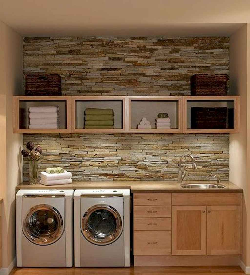 Simple and awesome laundry room ideas (49)