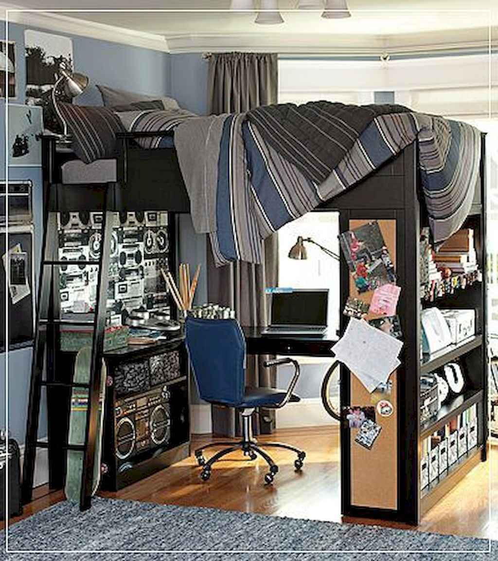 Simply bedroom decoration ideas (59)