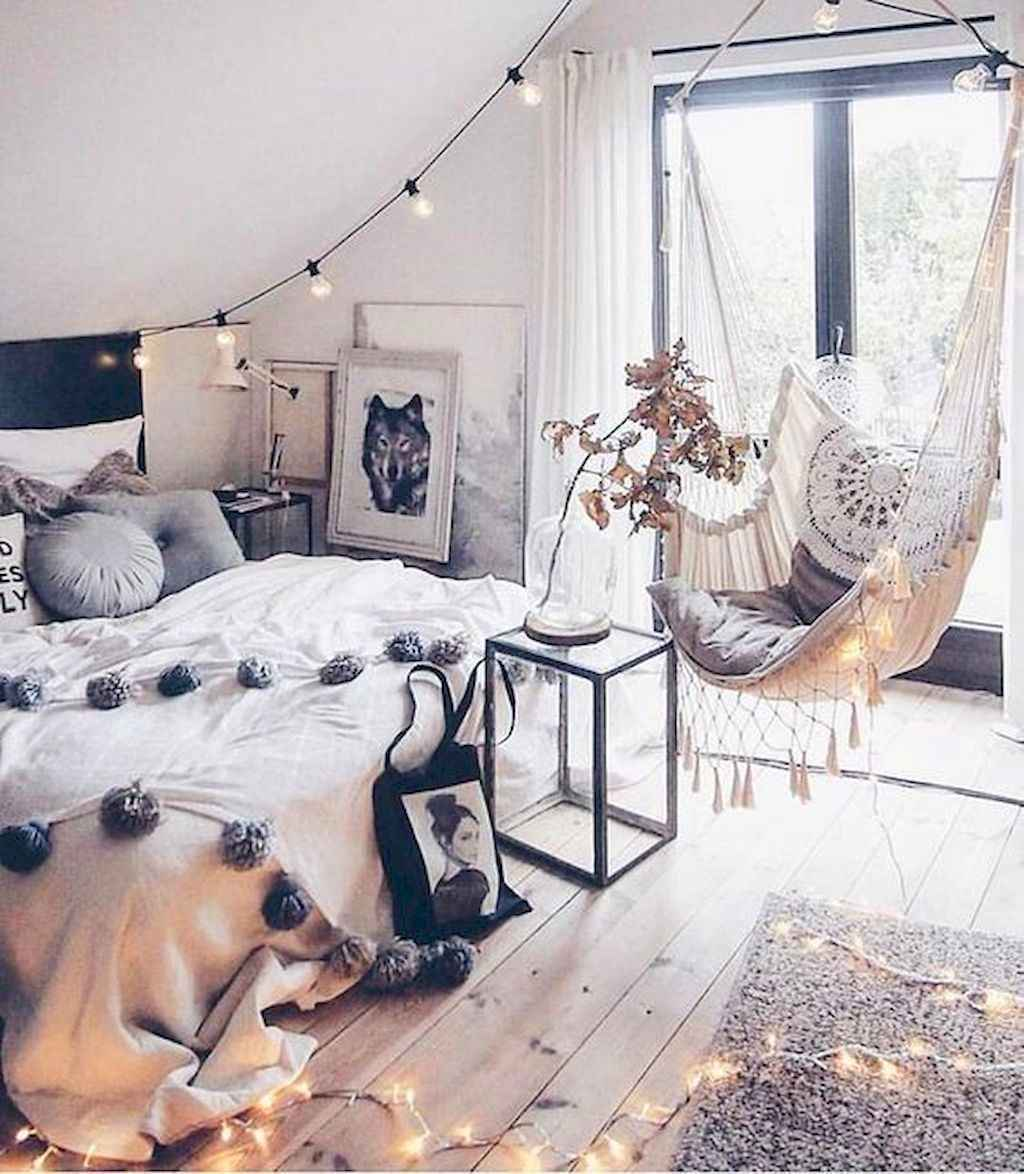 Simply bedroom decoration ideas (9)