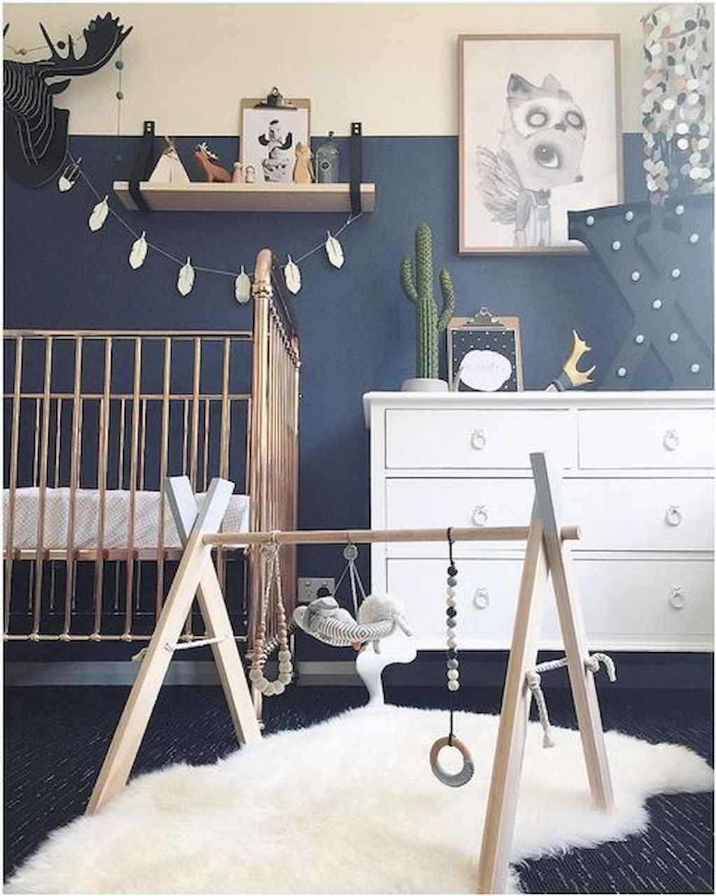 Simply decor baby nursery (24)