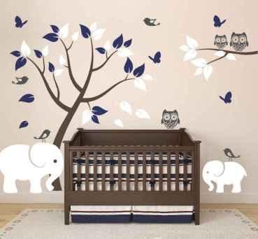 Simply decor baby nursery (39)