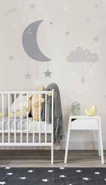 Simply decor baby nursery (44)