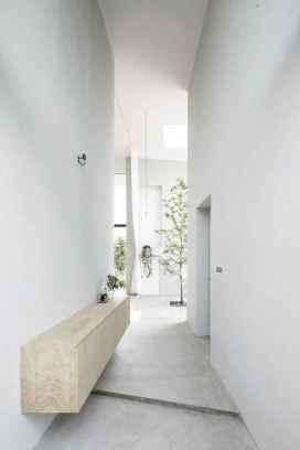 Smart solution minimalist foyers decorating ideas (45)