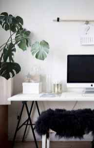 Smart solution for your workspace bedroom ideas (26)