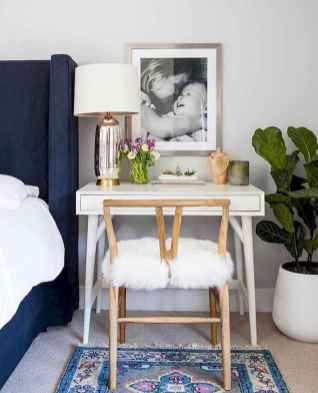 Smart solution for your workspace bedroom ideas (35)