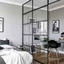 Smart solution for your workspace bedroom ideas (50)