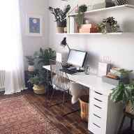Smart solution for your workspace bedroom ideas (9)