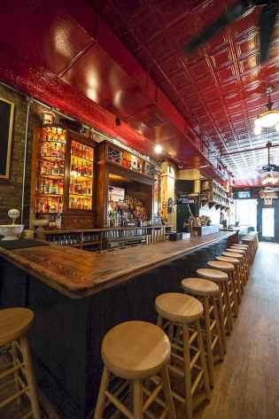 The 60 most stylish eclectic bar ideas (29)