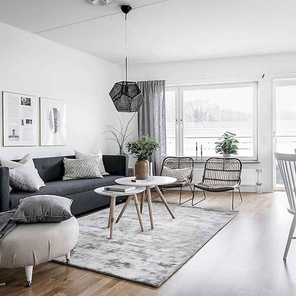 Scandinavian Living Room: Top 70 Favorite Scandinavian Living Room Ideas (41