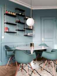 20 small and clean first apartment dining room ideas (3)