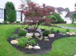 25 beautiful front yard landscaping ideas on a budget (20)